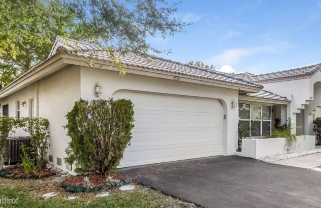 4533 NW 88th Ter - 4533 Northwest 88th Terrace, Coral Springs, FL 33065