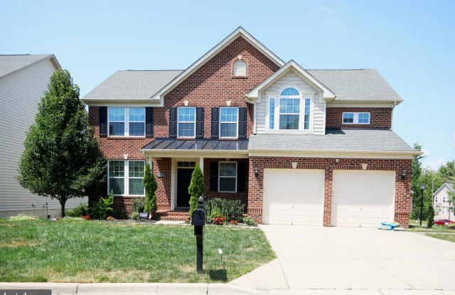 3101 SAFFRON WALDEN WAY - 3101 Saffron Walden Way, Brock Hall, MD 20774