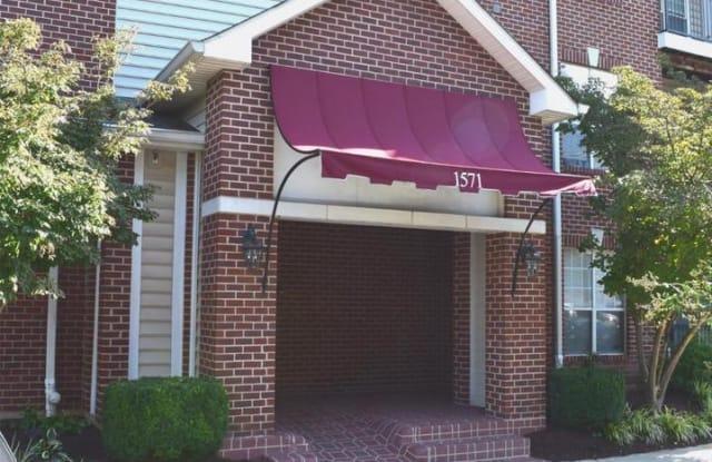 1571 SPRING GATE DRIVE - 1571 Spring Gate Drive, Tysons Corner, VA 22102