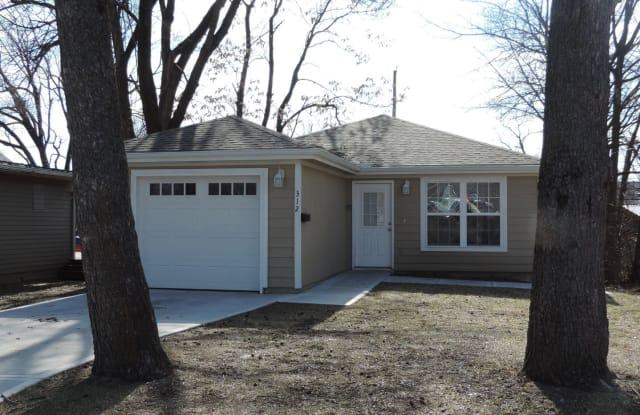 312 Grover - 312 Grover Street, Warrensburg, MO 64093