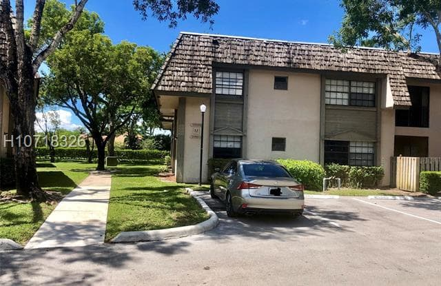 3680 NW 95th Ter - 3680 Northwest 95th Terrace, Sunrise, FL 33351