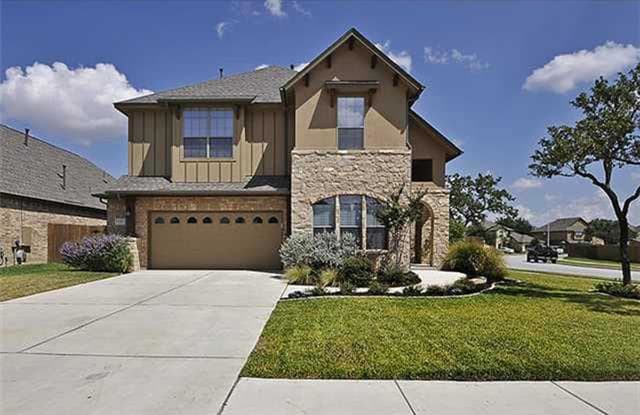 3313 Pine Needle CIR - 3313 Pine Needle Circle, Round Rock, TX 78681