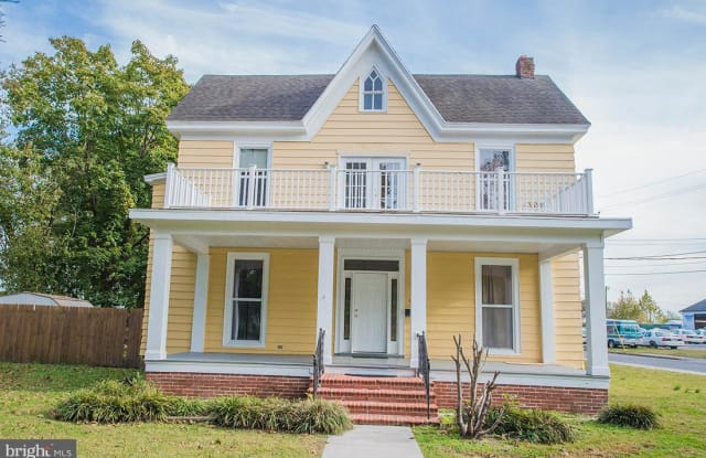 901 N DIVISION ST #4 - 901 North Division Street, Salisbury, MD 21801