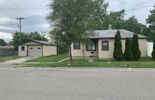 39 N Tilden Ave - 39 North Tilden Avenue, Waterford, MI 48328