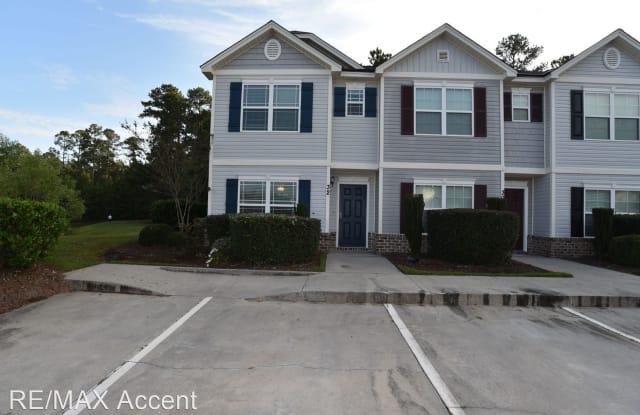 32 Winter Lake Circle - 32 Winter Lake Drive, Savannah, GA 31407