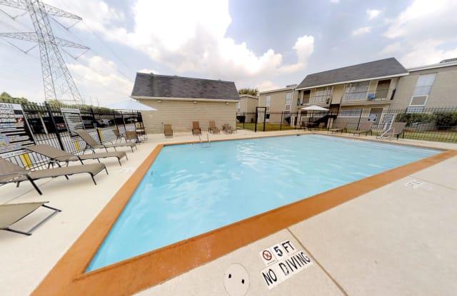 Northlake Manor - 6910 Old North Belt Dr, Houston, TX 77396