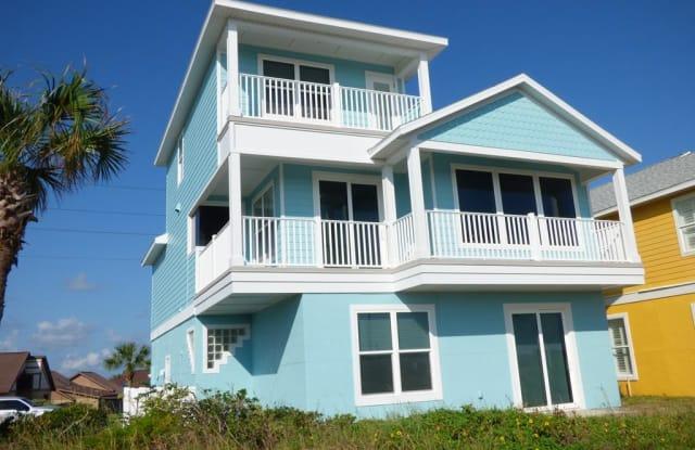 2841 S Central Ave - 2841 South Central Avenue, Flagler Beach, FL 32136
