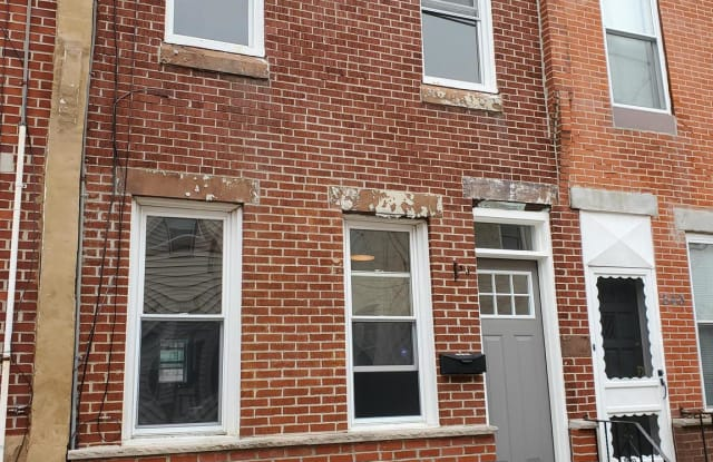 345 MERCY STREET - 345 Mercy Street, Philadelphia, PA 19148