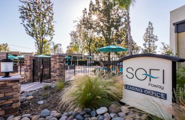 Sofi Poway - 13409 Midland Rd, Poway, CA 92064