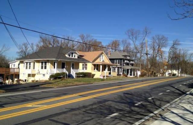 10030 FALLS ROAD - 10030 Falls Road, Potomac, MD 20854