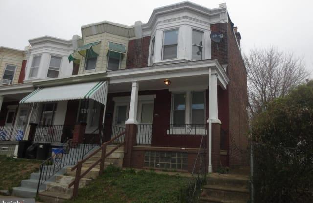1931 HAWORTH STREET - 1931 Haworth Street, Philadelphia, PA 19124
