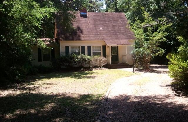 14952 Gates Avenue - 14952 Gates Ave, Magnolia Springs, AL 36555