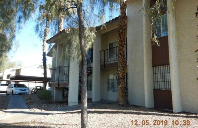 4474 W Desert Inn Rd #C - 4474 West Desert Inn Road, Paradise, NV 89102