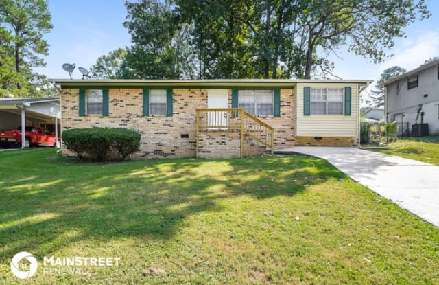 1737 5th Way Northwest - 1737 5th Way Northwest, Center Point, AL 35215