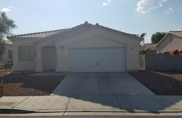 5307 Wild Orchid Street - 5307 Wild Orchid Street, North Las Vegas, NV 89031