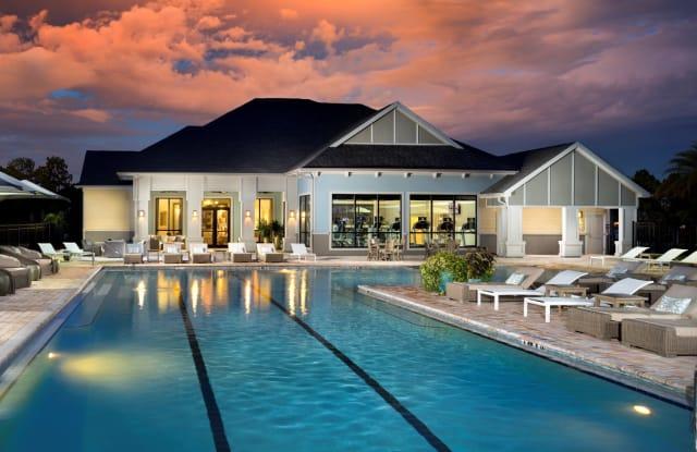 Luxe Lakewood Ranch - 13700 Luxe Ave, Bradenton, FL 34211