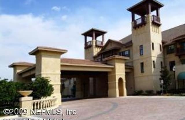945 REGISTRY BLVD - 945 Registry Boulevard, World Golf Village, FL 32092