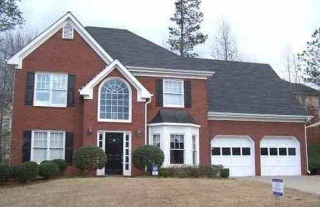 1095 Chandler Park Court - 1095 Chandler Park Court Northwest, Gwinnett County, GA 30043