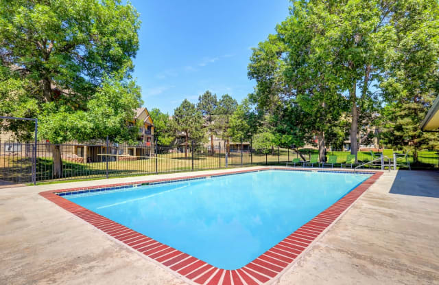 Belmar Villas Apartments - 700 S Reed Ct, Lakewood, CO 80226