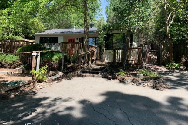 1099 Orchard Road - 1099 Orchard Road, Lafayette, CA 94549
