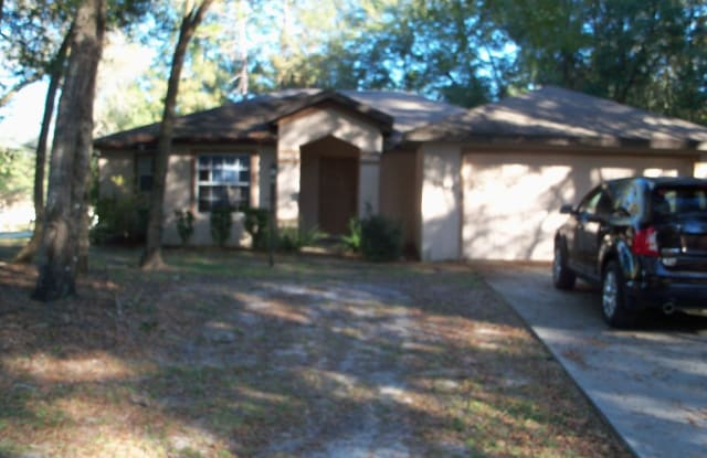 10045 SW 188 CIRCLE - 10045 Southwest 188th Circle, Marion County, FL 34432