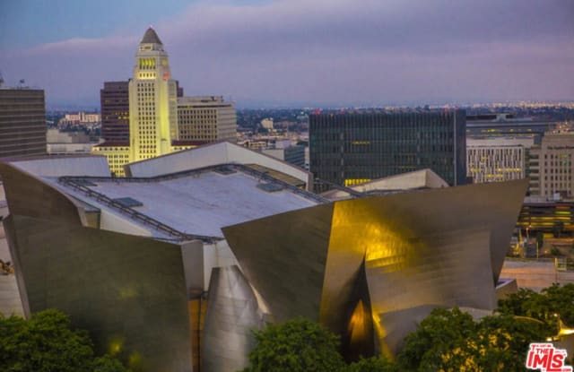 800 West 1ST Street - 800 West 1st Street, Los Angeles, CA 90012
