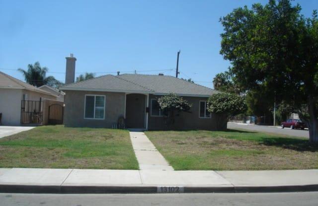 13102 14th st. - 13102 14th Street, Chino, CA 91710