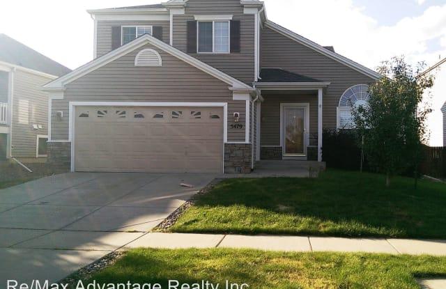 5479 Ansel Drive - 5479 Ansel Dr, Colorado Springs, CO 80923