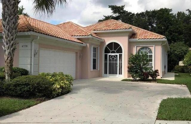 4779 Orchard Lane - 4779 Orchard Lane, Delray Beach, FL 33445