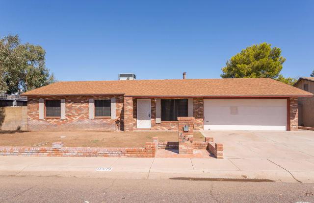 8339 N 56TH Avenue - 8339 North 56th Avenue, Glendale, AZ 85302