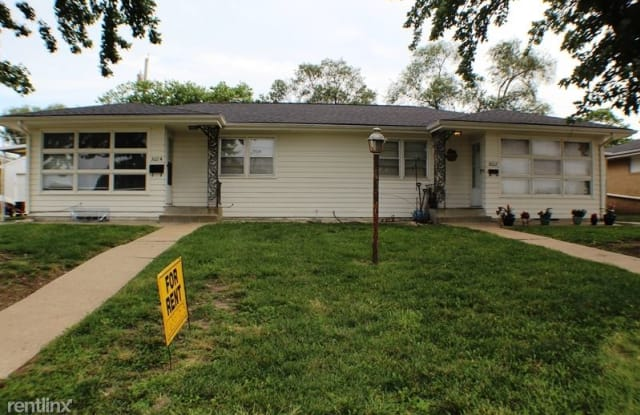 5224 SW 19th Ter - 5224 SW 19th Ter, Topeka, KS 66604