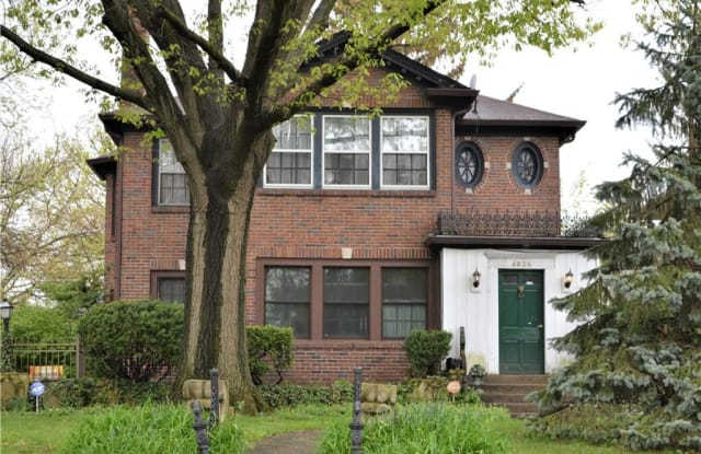 4038 Central Avenue - 4038 Central Ave, Indianapolis, IN 46205