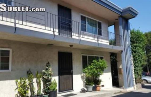 2044 Buena Vista Ave - 2044 Buena Vista Avenue, Alameda, CA 94501