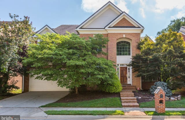 7815 STABLE WAY - 7815 Stable Way, Potomac, MD 20854