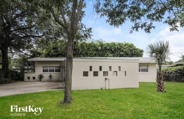 617 South Lakemont Avenue - 617 Lakemont Avenue, Winter Park, FL 32792