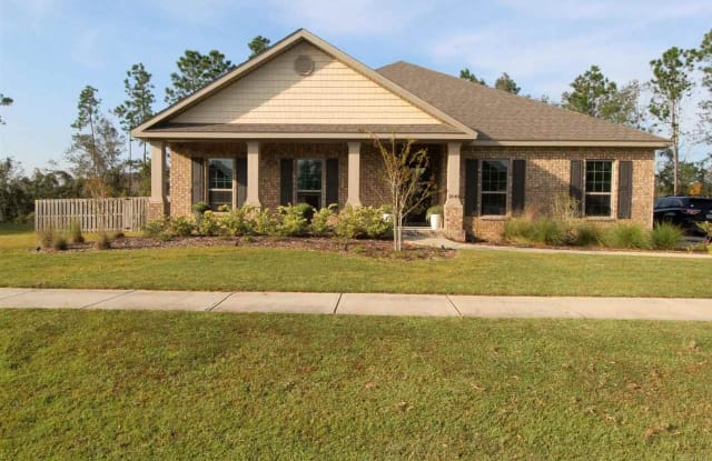 2648 GEMSTONE CIR - 2648 Gemstone Circle, Wallace, FL 32571