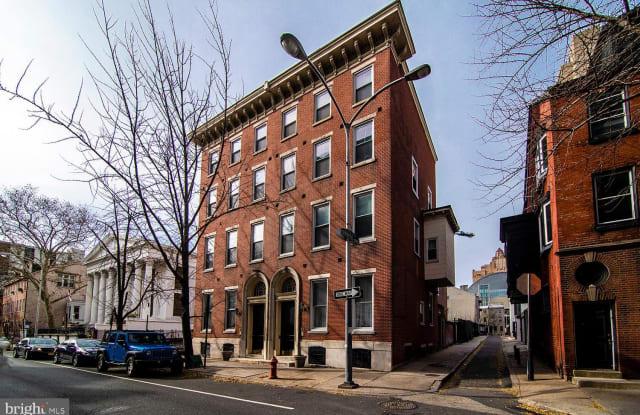 306 S 13TH STREET - 306 South 13th Street, Philadelphia, PA 19107