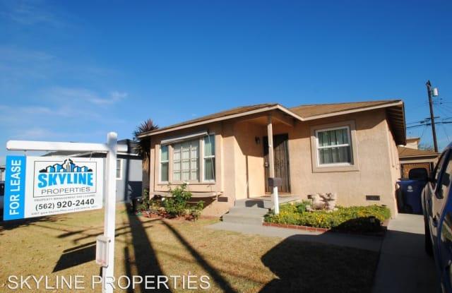 4622 PALO VERDE - 4622 - 4622 Palo Verde Avenue, Lakewood, CA 90713