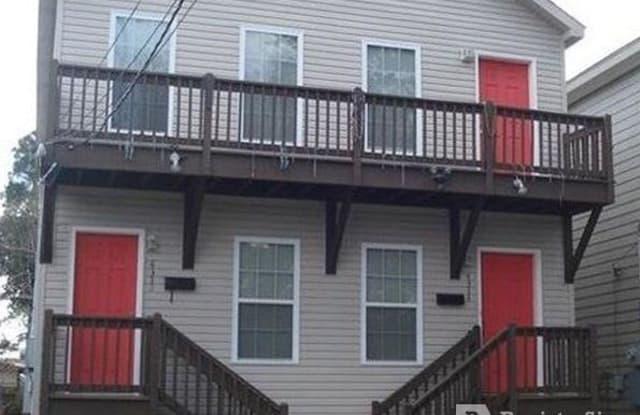 4314 Banks St - 4314 Banks Street, New Orleans, LA 70119