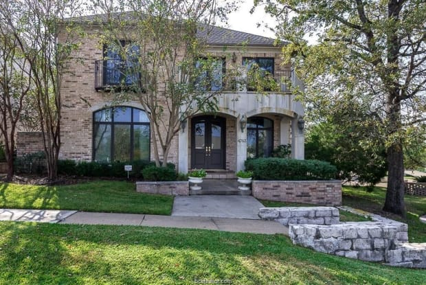 4763 Stonebriar Circle - 4763 Stonebriar Circle, College Station, TX 77845