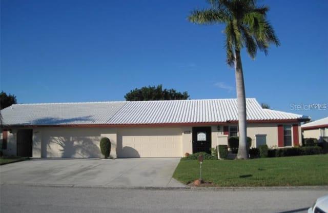 6508 13TH AVENUE DRIVE W - 6508 13th Avenue Drive West, Bradenton, FL 34209