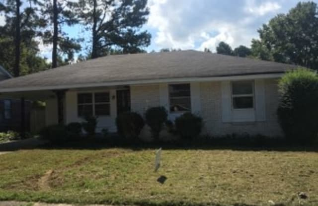 205 Burwood Dr - 205 Burwood Drive, Memphis, TN 38109