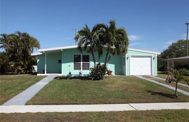 3181 SE Pruitt Road - 3181 Southeast Pruitt Road, Port St. Lucie, FL 34952