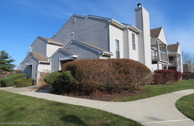 349 Yorkshire Place - 349 Yorkshire Place, Monmouth County, NJ 07751