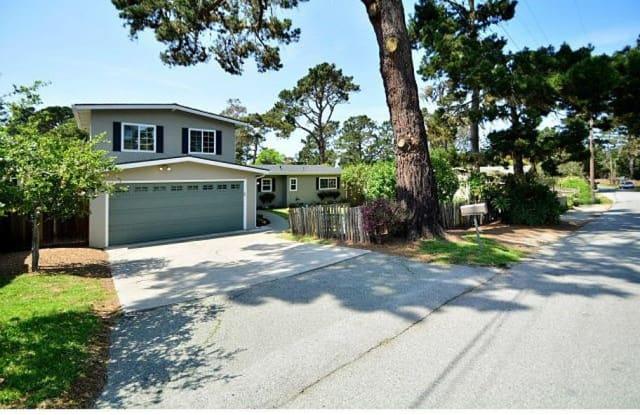 3648 Seaside Sanctuary in the Pines - 726 Grove Acre Avenue, Pacific Grove, CA 93950