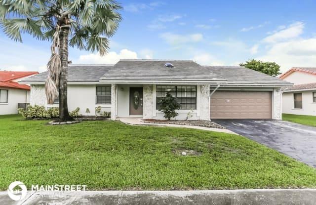 7911 Northwest 20th Street - 7911 Northwest 20th Street, Margate, FL 33063