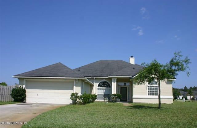 2261 WOODBRIDGE DR - 2261 Woodbridge Drive, Jacksonville, FL 32246