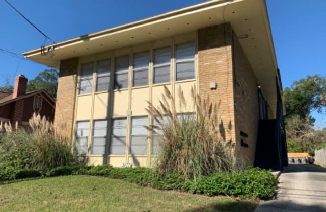 3877 Herschel St - 3877 Herschel Street, Jacksonville, FL 32205