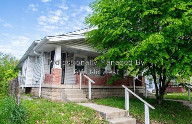 1432 N Colorado Ave - 1432 N Colorado Ave, Indianapolis, IN 46201