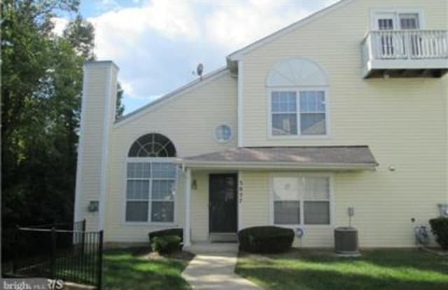 3827 EAVES LN #148 - 3827 Eaves Lane, Bowie, MD 20716